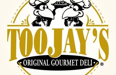 TooJay's Gourmet Deli - Plantation, FL