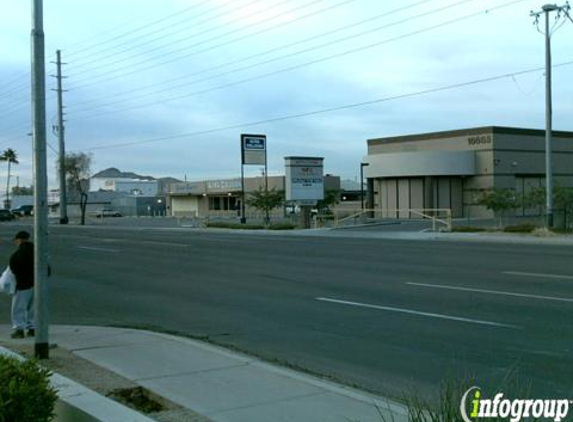 Altra Collision - Phoenix, AZ