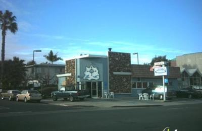 Club Marina - San Diego, CA