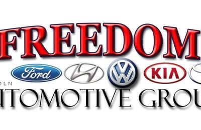 Beautiful Freedom Volkswagen Of Morgantown   Morgantown, WV