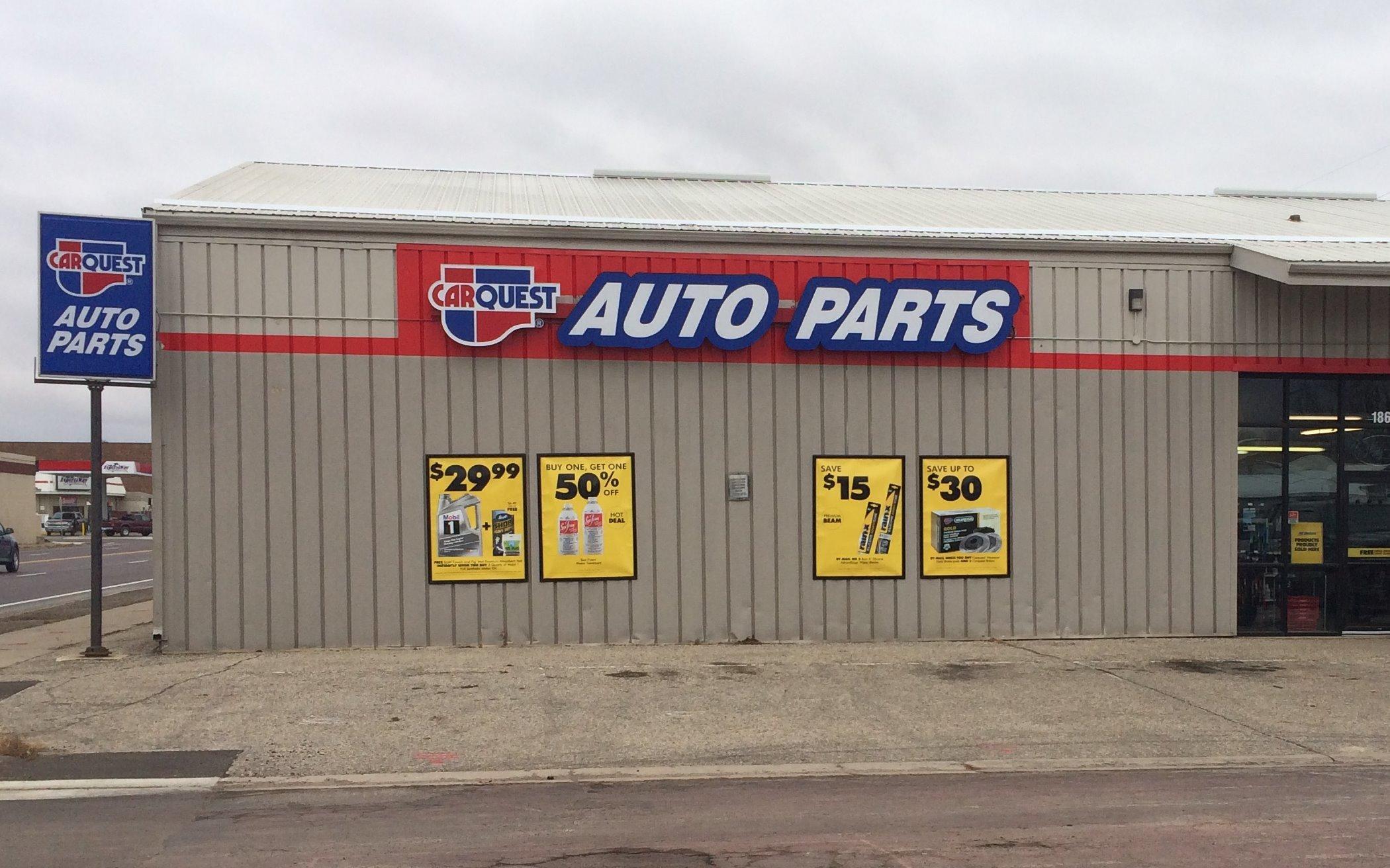 Carquest Auto Parts Near Me >> Carquest Auto Parts Smith Auto Supply 186 8th St Windom