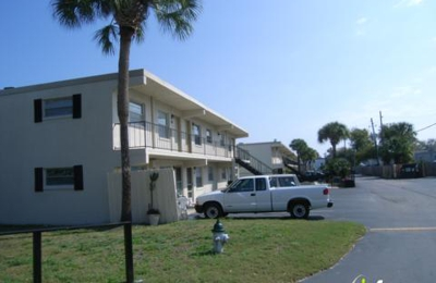 Hollianna Garden Apartments - Winter Park, FL