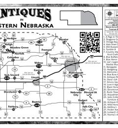 Antique Directory - Lincoln, NE
