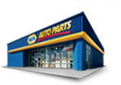 NAPA Auto Parts - Darrell's Auto Parts - Coalmont, TN