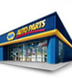Napa Auto Parts - Jamestown, TN