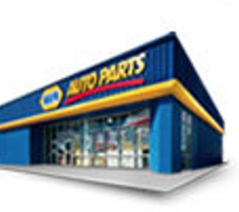 NAPA Auto Parts - Wilsons Auto Parts - Newberg, OR