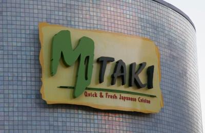 Mitaki Restaurant - Long Beach, CA
