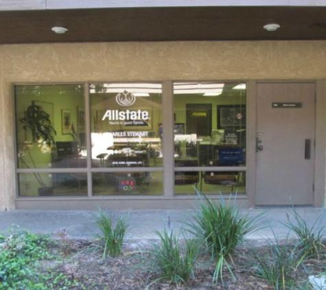 Allstate Insurance Agent Charles Stewart - Culver City, CA
