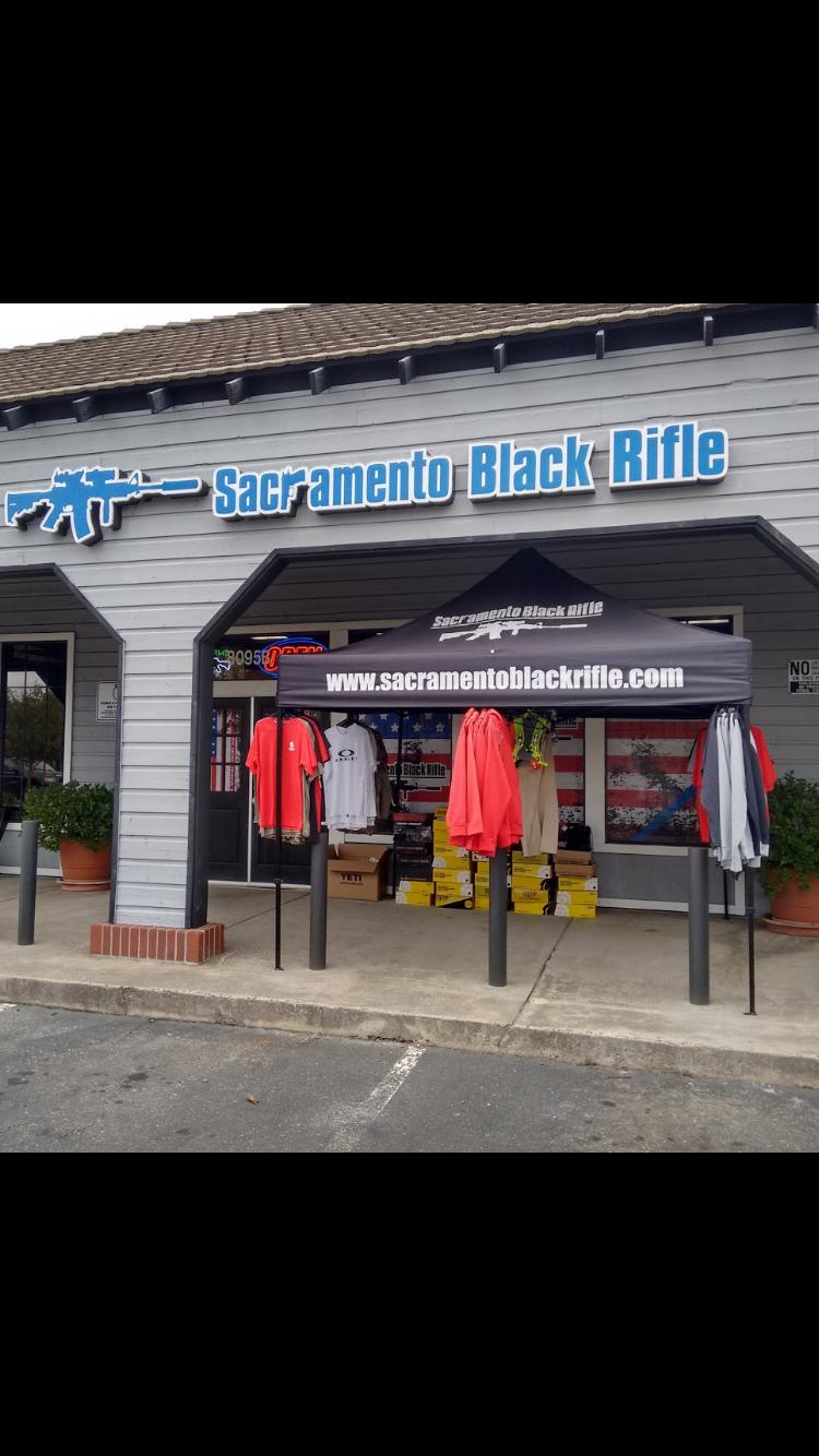 Sacramento black