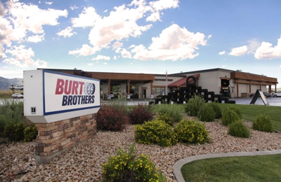 Burt Brothers Tire & Service - Park City, UT