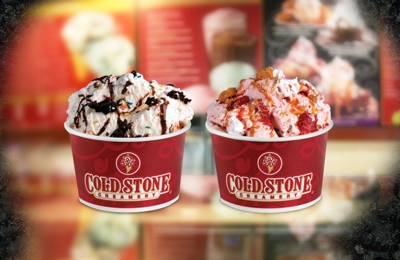Cold Stone Creamery - Greenwood, IN