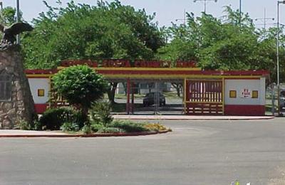 Paradise Skate Roller Rink - Antioch, CA