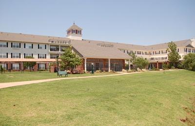 Brookdale Statesman Club - Oklahoma City, OK