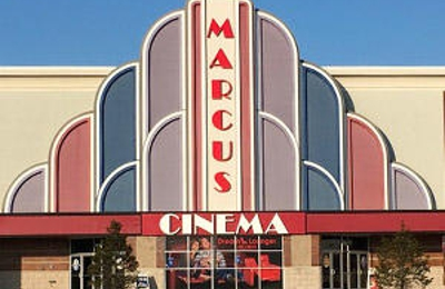 Chesterfield Galaxy Cinema - Chesterfield, MO