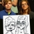 Caricatures by Dian and Pete Wagner