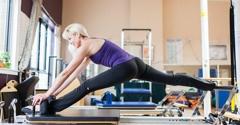 Endurance Pilates And Yoga - Boston, MA