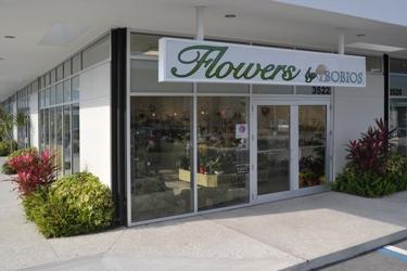Flowers By Bobios