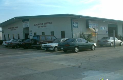Car Service Houston >> Japan Car Service 11939 Windfern Rd Houston Tx 77064 Yp Com