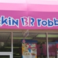 Baskin Robbins - Los Angeles, CA