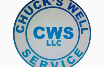 Chuck's Well Service LLC - Hawks, MI