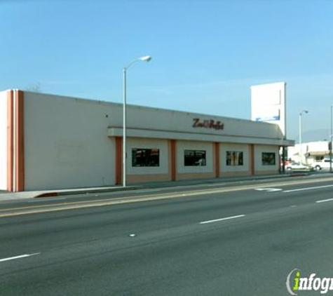 Zen Buffet - San Gabriel, CA