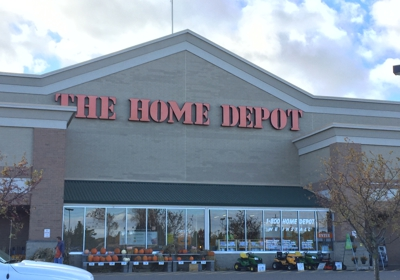 The Home Depot 8760 26 Mile Rd Shelby Township Mi 48316