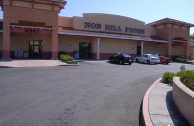 Nob Hill Foods - Walnut Creek, CA