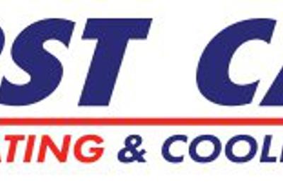 First Call Heating Cooling Inc Racine