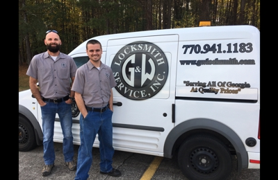 G & W Locksmith Service, Inc.