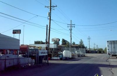 Freeway Tanks & Pumps Inc - Tucson, AZ