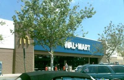 Walmart - Tampa, FL