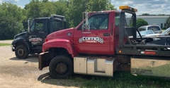 Como Towing - Lake Geneva, WI