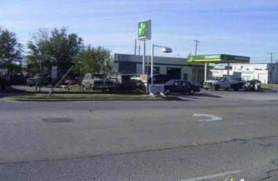 Valero - Oklahoma City, OK