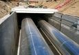 Mechanical Maintenance INC - Climax, NC. Steam and Condensate Piping
