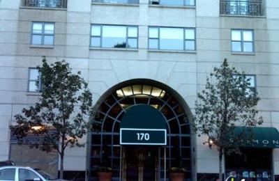 Parkside Condominiums - Boston, MA