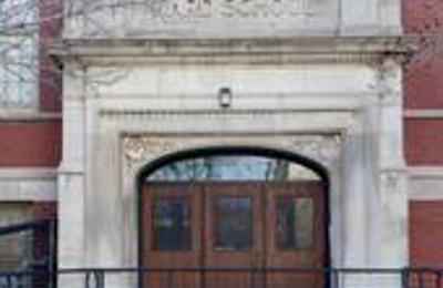 James Ward Public School - Chicago, IL