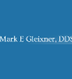 Gleixner, Mark DDS - Greenwood, IN
