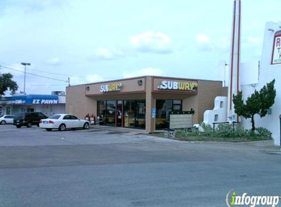Twin Oaks Shopping Center - Austin, TX