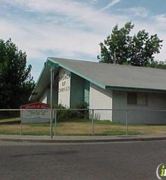 Church Of Christ - Vacaville, CA
