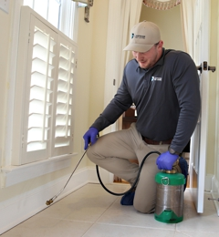 ClearDefense Pest Control - Cincinnati, OH