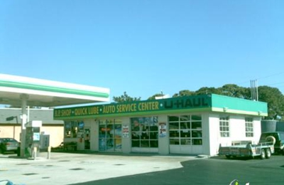 U-Haul - Sarasota, FL