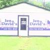 Jen & Davids Bait Shop