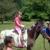 Teeny Tiny Farm Traveling Pony
