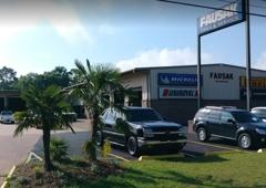 Fausak Tire & Service - Mobile, AL