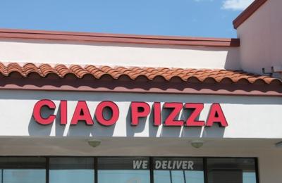 Ciao Pizzeria - Las Vegas, NV