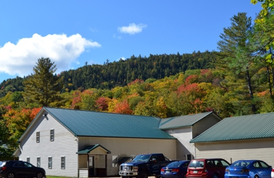 Stonewall Cable - Rumney, NH
