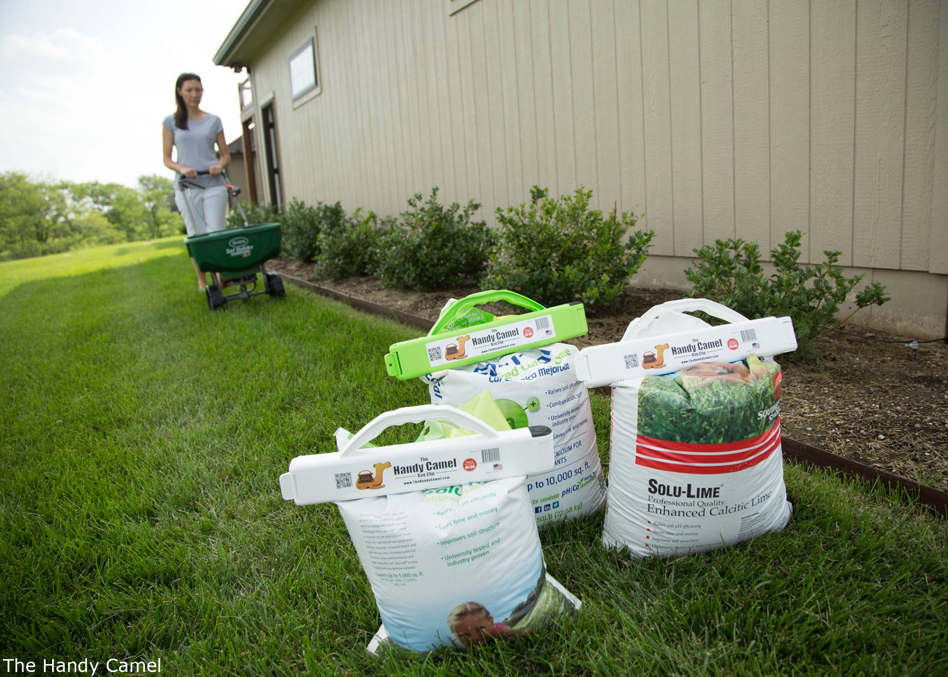 top tips for spring cleaning outdoors