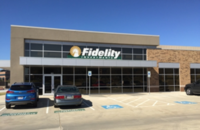 Fidelity Investments - Irving, TX