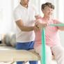 Livingston Physical Therapy P.C. - Livingston, TX