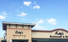 Kay's Restaurant and Bar